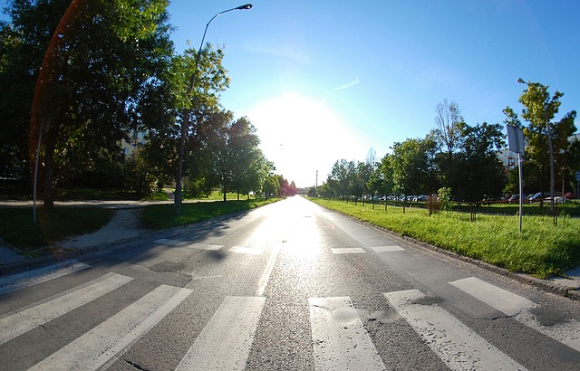 Cml Media Alt Id2546view Of Road With Driving
