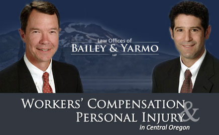 Bailey and Yarmo homepage