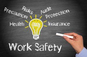 work safety hippa