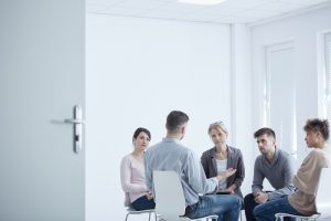 Workers Compensation PTSD Group Therapy